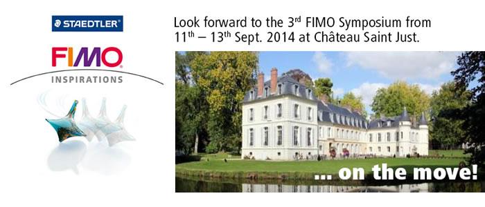 Fimo Symposium 2014
