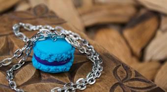 Collier Fimo : création de colliers en pâte Fimo