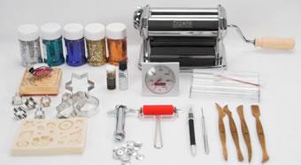 Outils Fimo avancés : le matériel pour la fimoteuse aguerrie