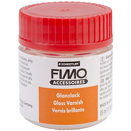 Vernis Fimo Brillant – Flacon 35 ml