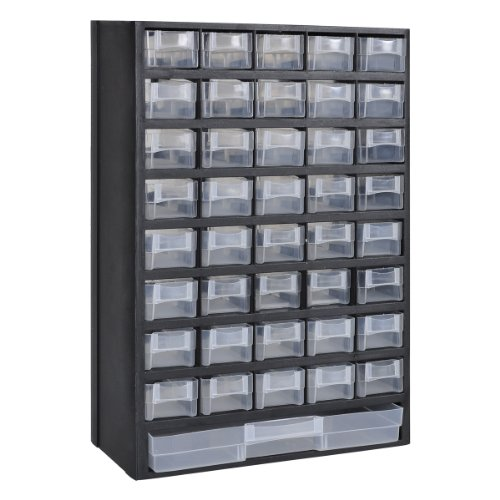 rangement fimo armoire verticale avec 41 tiroirs. Black Bedroom Furniture Sets. Home Design Ideas