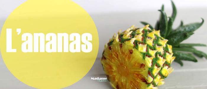 Tuto Fimo ananas – Faire un ananas en pâte Fimo
