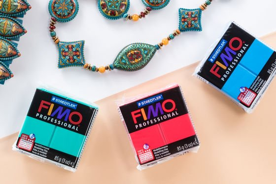 Pâte FIMO PROFESSIONNAL